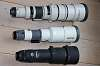F*250-600mm on eBay