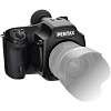 Pentax 645D with free 55mm Lens ($1196 in savings)