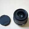 Pentax K-5 + DA 50mm f/1.8 + Pentax 35mm DA L F2.4 AL