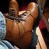 Rupert's New Boots!