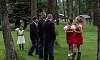 The Wedding: a mini series