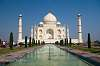 Taj Mahal Set to Get a Fuller's Earth Facial
