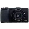 Ricoh GR with free viewfinder and SD card