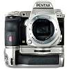 Pentax K-3 Silver: $1296.95 at Adorama (with coupon code)
