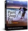 Paint Shop Pro: 50% off ($49.99)