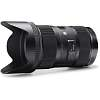 Aussies: Sigma 18-35mm f/1.8 - available via dcxpert