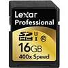 Lexar one-day memory card deals at Adorama
