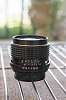 Legendary Pentax K 28mm f3.5 with HOOD + genuine cases & caps