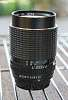 NEW PRICE: Cult Classic SMC K 135mm f2.5 (6 element) with HOOD & CASE