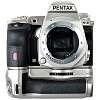 Pentax K-3 Premium Silver: $200 Instant rebate