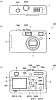Patents: Sensor shift AF, 80-160 for 645