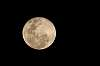 Melbourne Moon