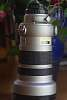 Very rare Pentax  FA*300 f2.8 - price reduced