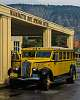 The Old Yellow Bus