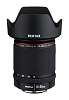Here you are! The new Pentax zoom lenses