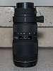 Sigma 70-200mm/2.8 HSMii