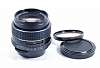SMC Takumar 50mm 1.4 with 8 aperture blades $80 (sold: 135/2.5)