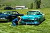 Jackson cars show