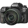Pentax K-3 + 18-135mm + Grip = $1396