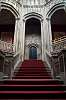 Margam Park House Staircase