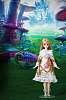 Jenny in Wonderland