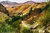 Shekarab Landscape