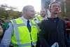 Arrestation/Demonstration