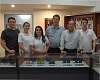 RICOH/PENTAX sales representative at DIMA - Costa Rica