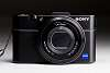 Sony RX100 Mark II large-sensor compact camera w/ 90-day warranty