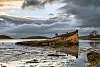 Wrecked Boat on Loch Craignish
