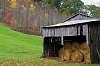 Autumn Barns & Sheds