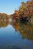 Lakeshore Autumn