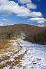 Camp Creek Early Winter