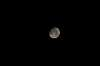 Sigma 75-300mm f/4.5-5.6 DL zoom vs moon