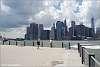 Brooklyn and Manhattan.