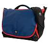 Crumpler 7 Million Dollar Bzag, Navy/Rust Red, @ Adorama $50