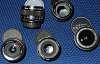 Price cuts! K17/4 fisheye, Vivitar 2x Macro TC, two MFocus A-primes