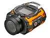 Ricoh WG-M1 Orange or Black $146 @ Amazon
