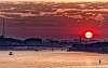 Sunset over Kiev - 2