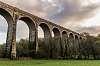 ebbing light viaduct