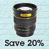 Up to 25% off at National Camera Exchange on Used Equip. Through 2/4