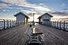 3 of Penarth Pier