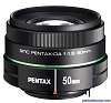 Pentax SMC DA 50mm f/1.8 for $104.99