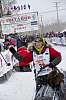 2015 Iditarod restart in Fairbanks