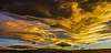 New Zealand sunrise