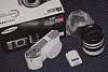 Samsung NX300 - white kit reduced!