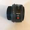 Pentax SMC-F 50mm f1.7