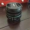 DA 50mm f1.8