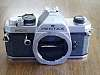 Pentax MX Working, for parts or repair