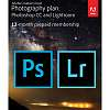 12-month Photoshop/Lightroom CC Access: $20 off